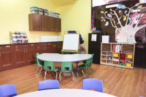 Therapeutic Kindergarten Program