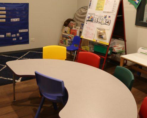 Northcenter Classroom
