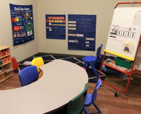 Therapeutic Kindergarten