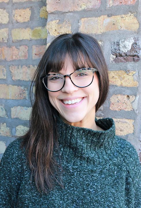 Chelsea Jancewicz, MOT, OTR/L