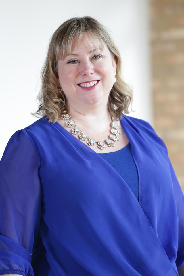 Dr. Erin Harvey, OTD, OTR/L