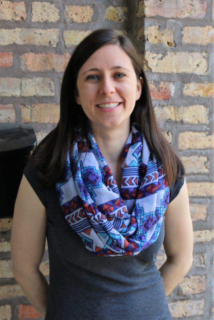 Lindsay Valentino Terrien, MS, CCC-SLP