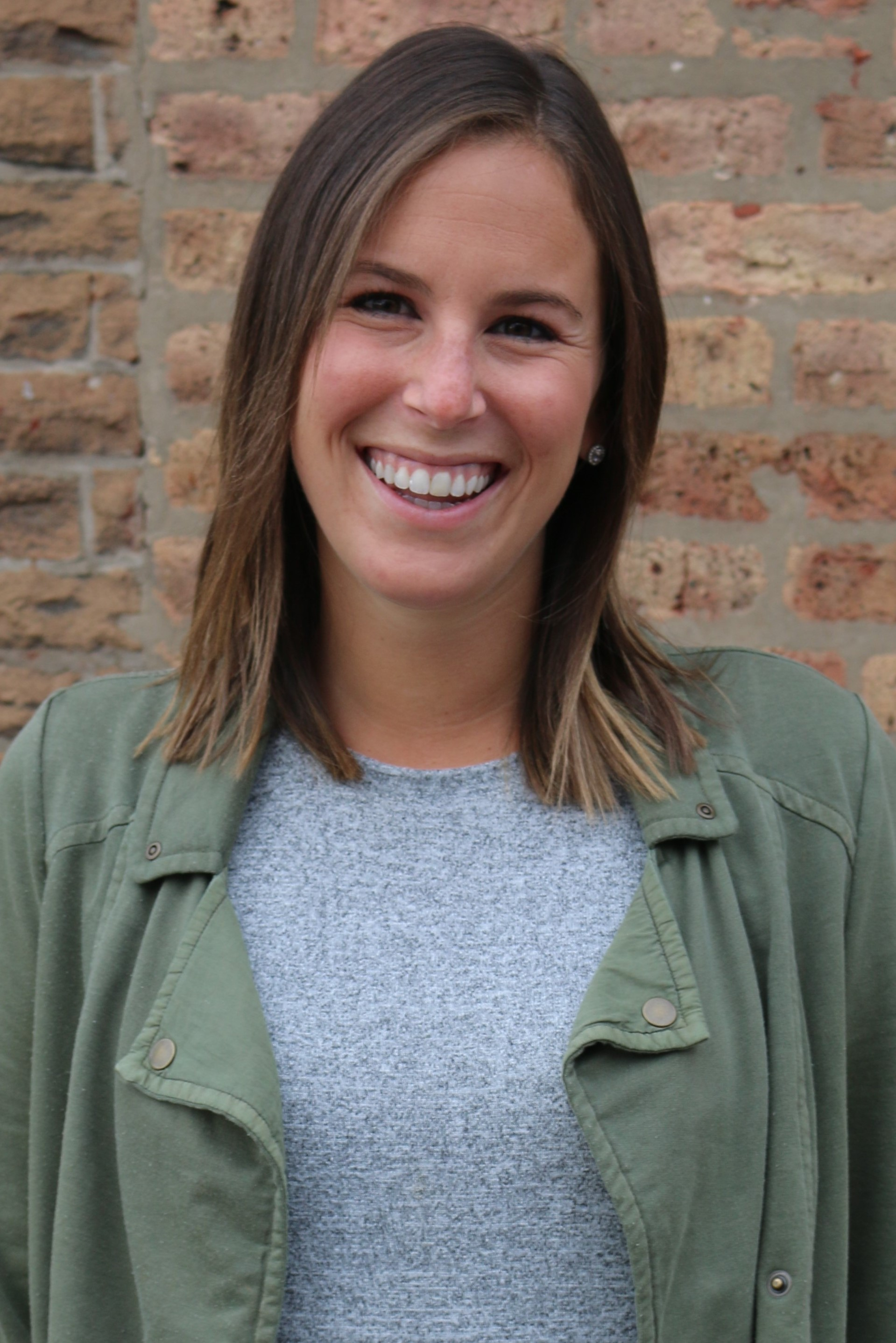 Sara Gotlieb, MS, CCC-SLP