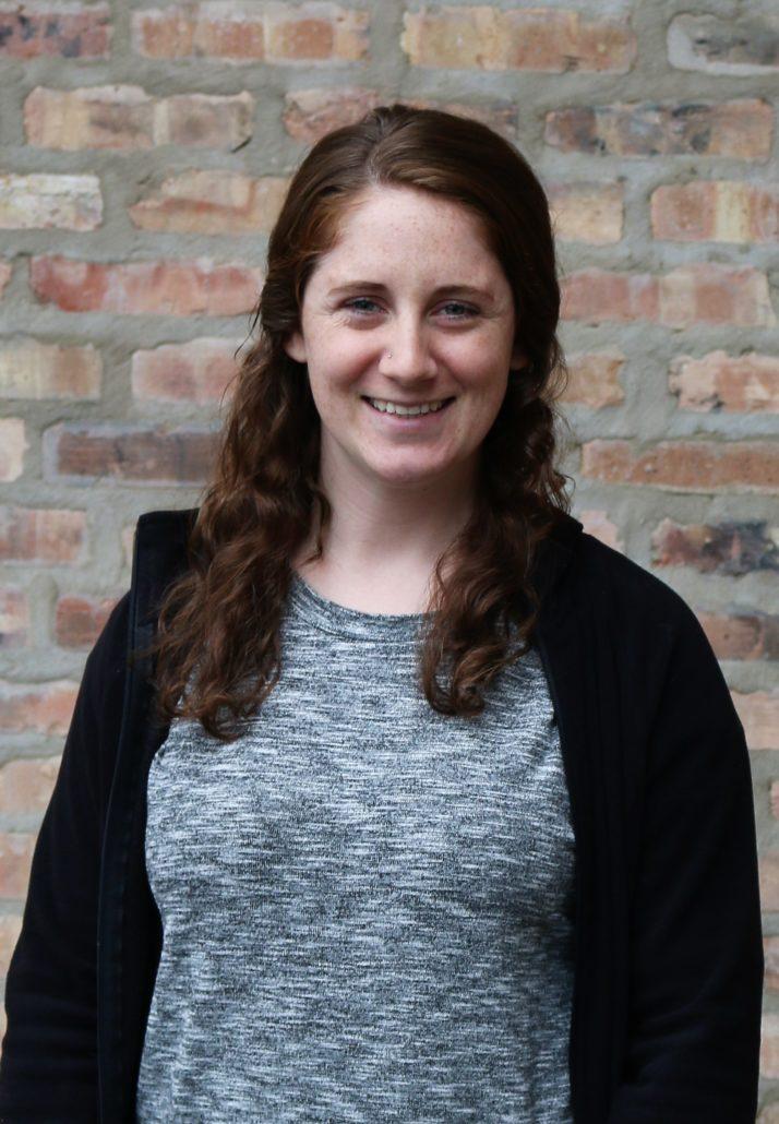 Sydnie Merriman, BHS, RBT