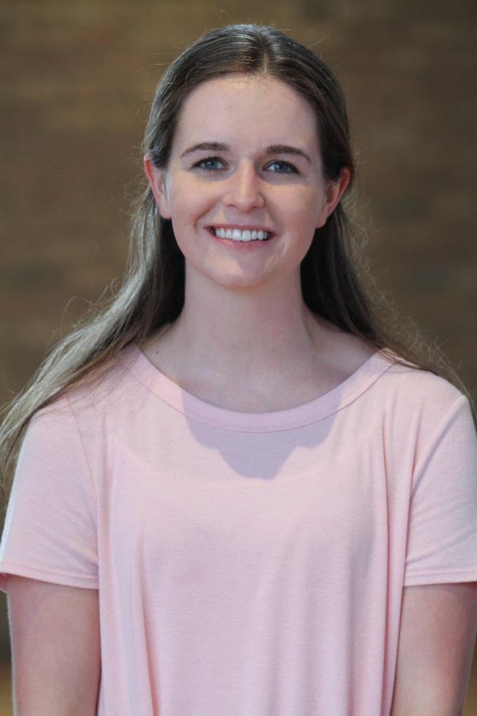 Rebecca Henaghan, MS, CCC-SLP