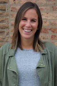 Speech Language Pathologist Sara Gotlieb