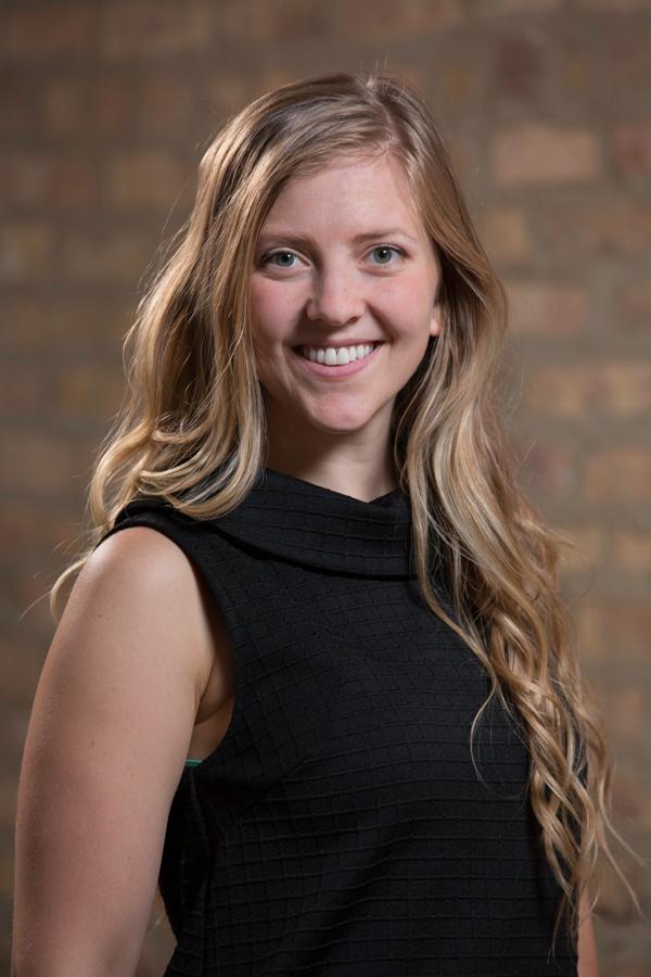 Amy Morton, MSOT, OTR/L