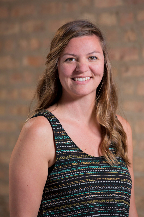 Dr. Bridget McNamara, OTD, OTR/L