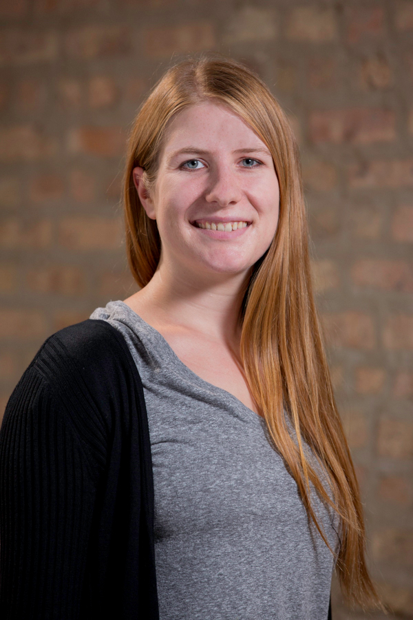 Dr. Carolyn Stoesser, PT, DPT