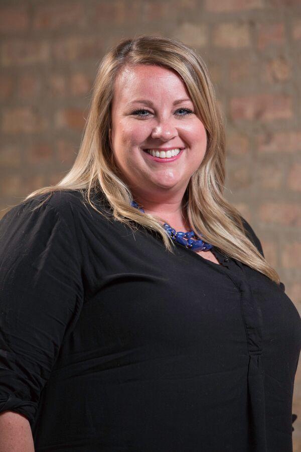 Erin Potterton
