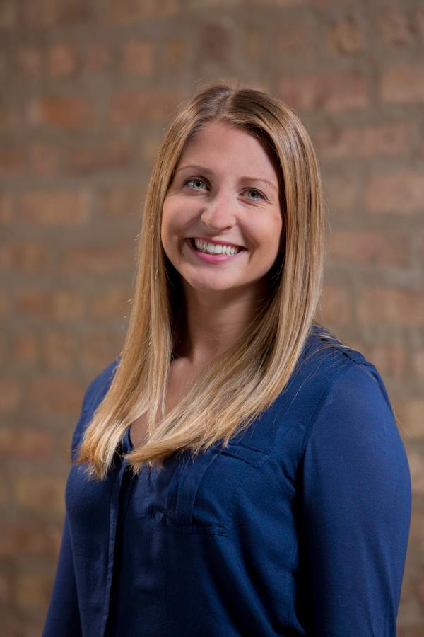 Dr. Jenna Urbaniak, PT, DPT