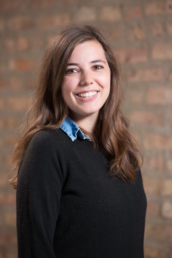 Marissa Blankenship, MSEd