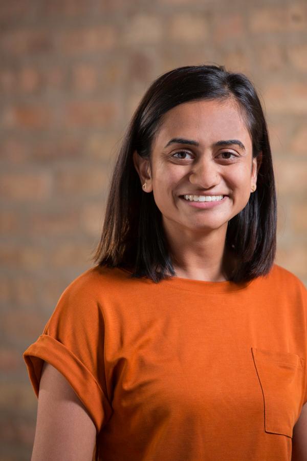 Monal Patel, MS, OTR/L