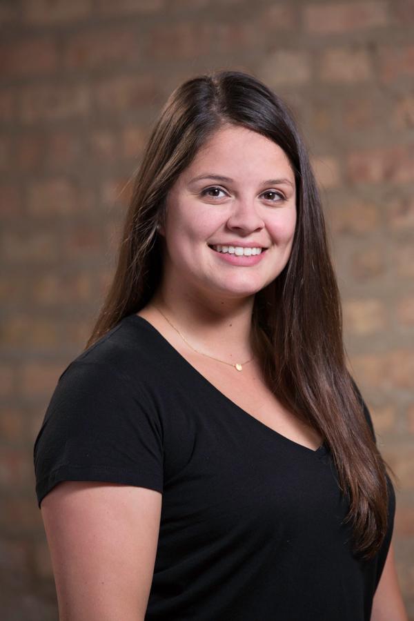 Dr. Alexandra Schweizer, PT, DPT