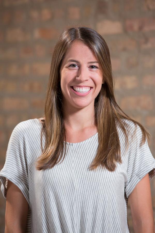Dr. Stephanie Barkan, PT, DPT