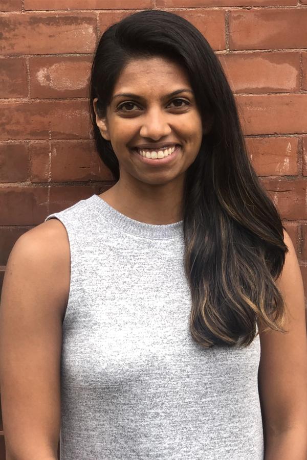 Sindu Srikugan, MS, CCC-SLP