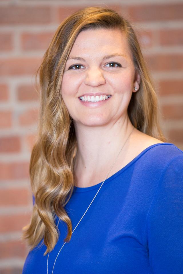 Dr. Bridget M, OTD, OTR/L