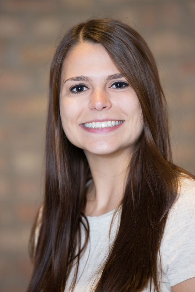 Rachel M, LSW