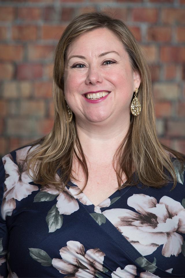 Dr. Erin H, OTD, OTR/L
