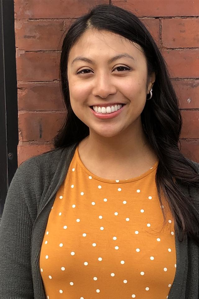 Dr. Megan W, OTD, OTR/L