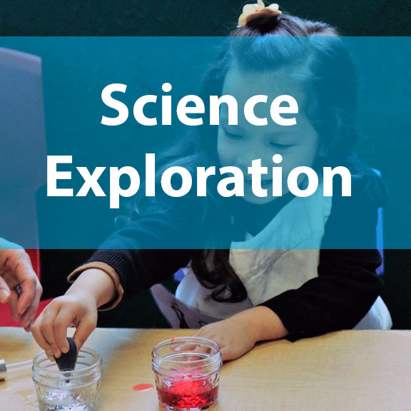 Blue Bird Day and science exploration