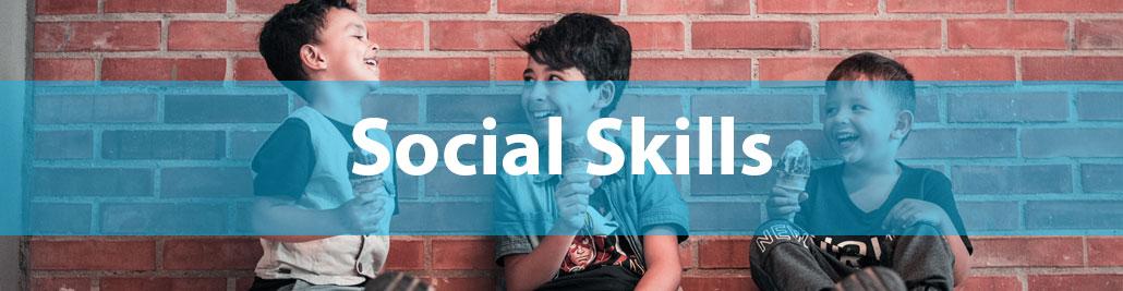Blue Bird Day and social skills