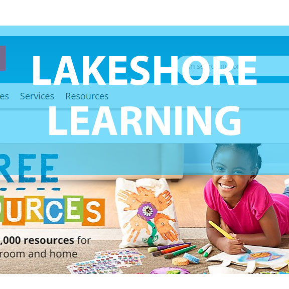 Blue Bird Day - Lakeshore Learning