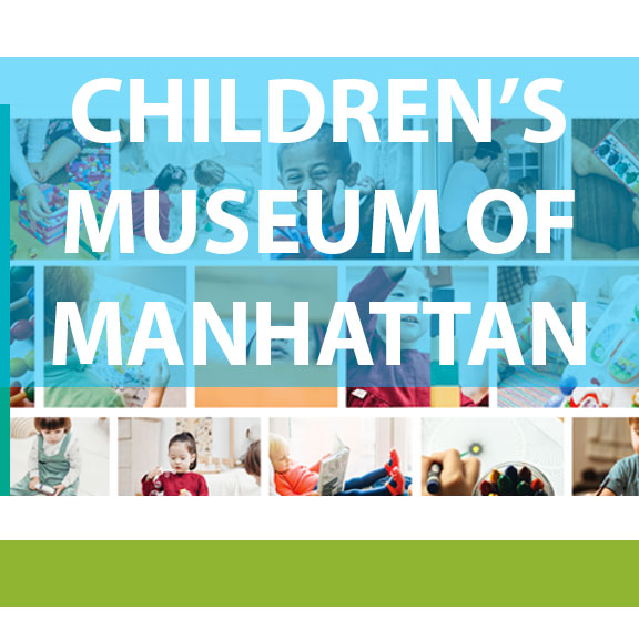 Blue Bird Day - Children's Museum of Manhattan