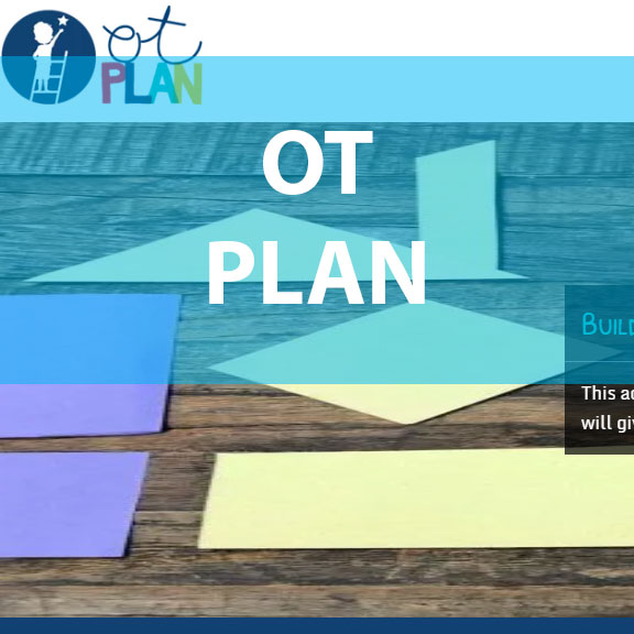 Blue Bird Day-Parent Resources and OT Plan