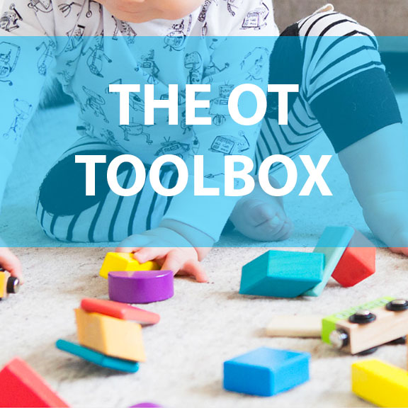 Blue Bird Day - The OT-Toolbox