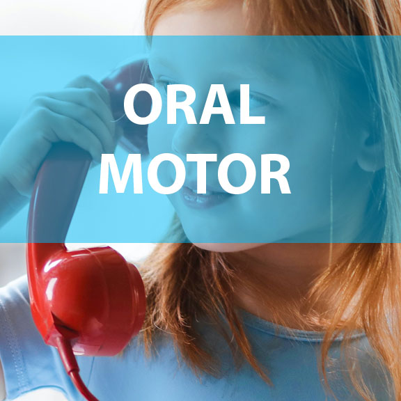 Blue Bird Day and Oral Motor Skills