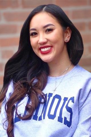 Alyanna M, RBT