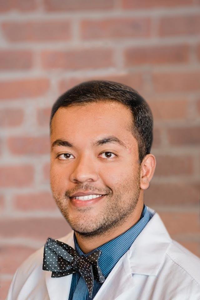 Dr. Akhil S, PT, DPT