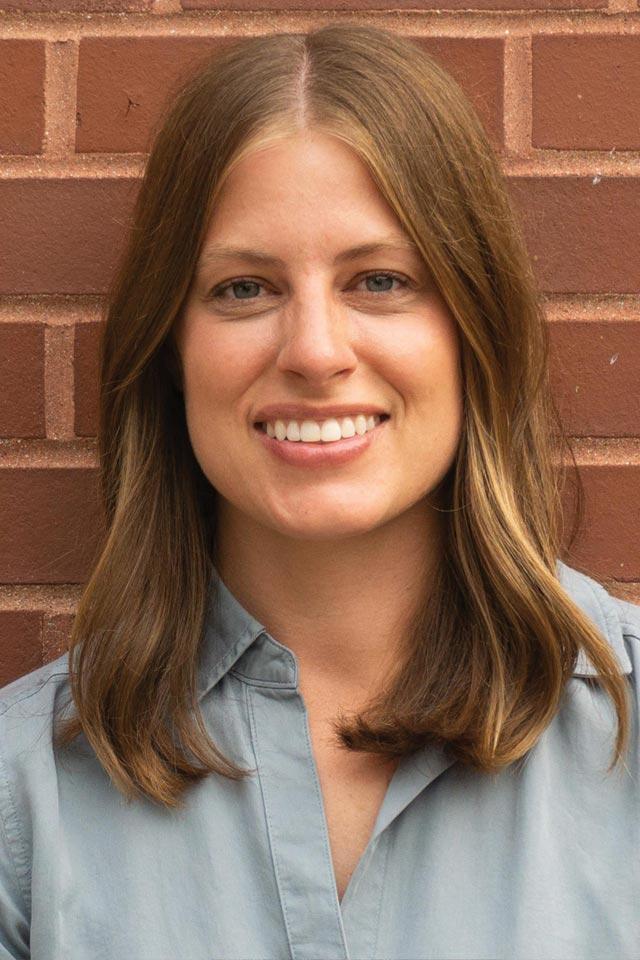 Katie H, MS, CCC-SLP