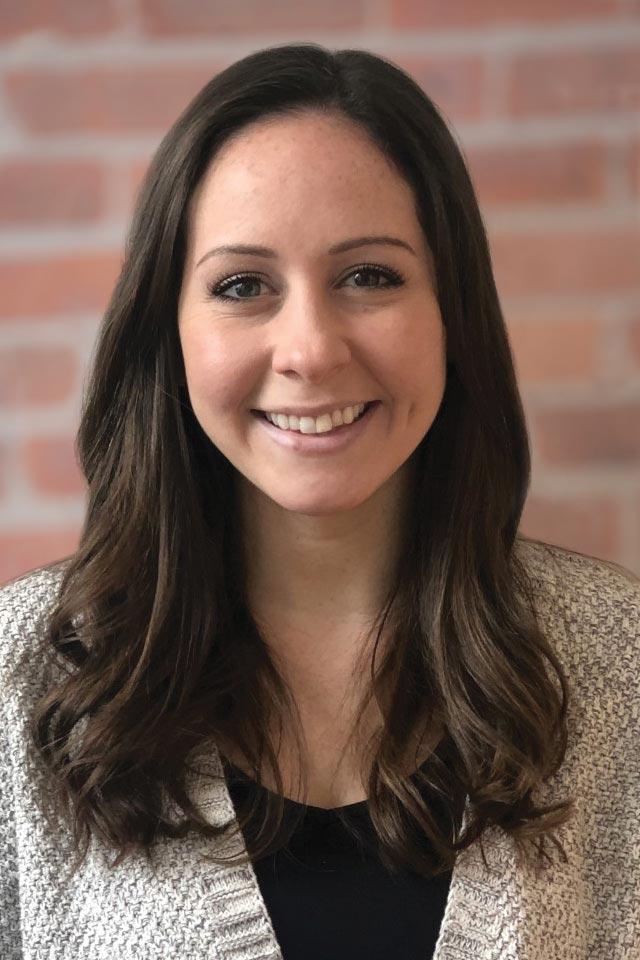 Lauren B, MSW, LSW
