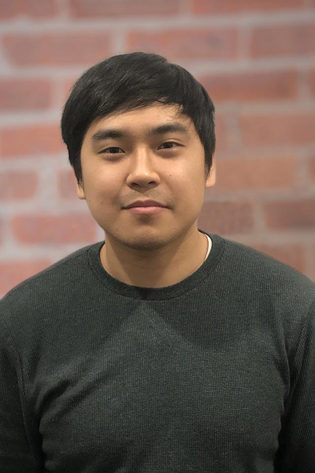 Ian K