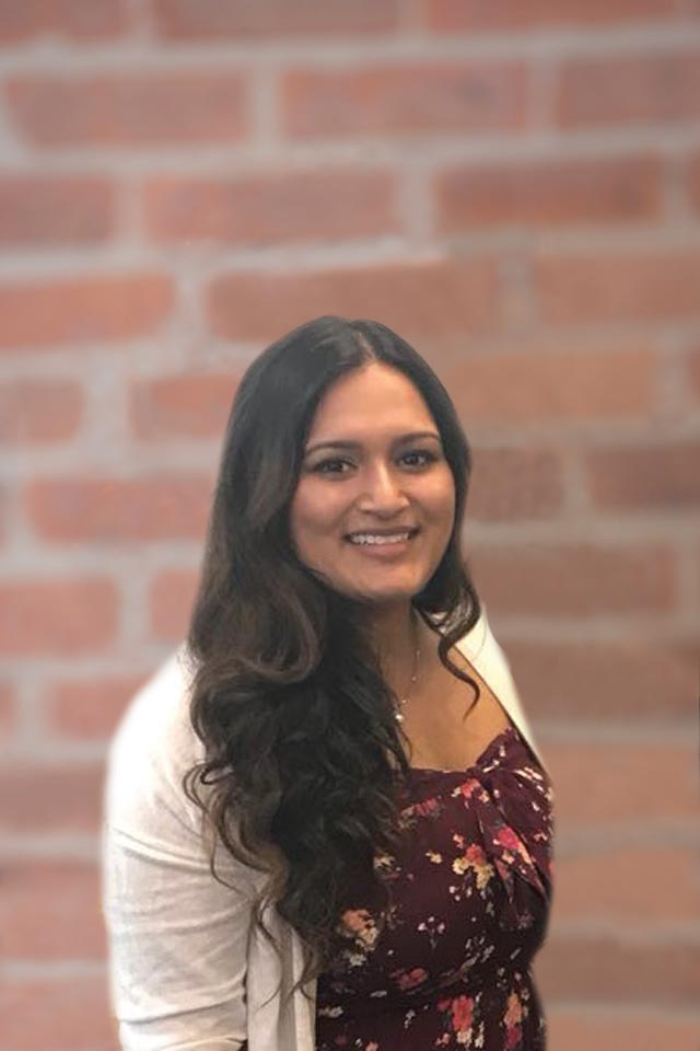 Dr. Shivani R, DPT