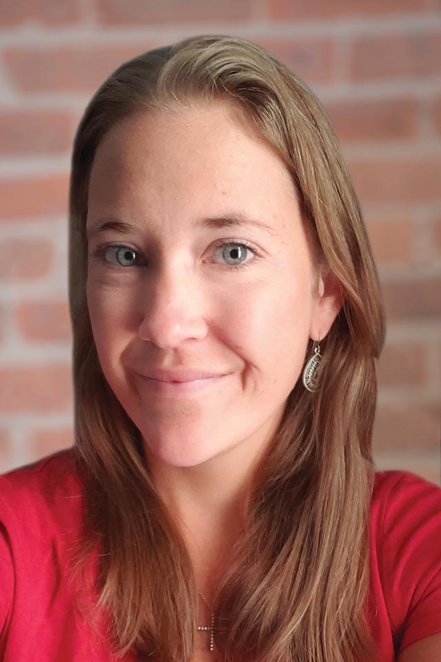 Morgan Baumert, LSW
