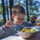 Blue Bird Day and Kid eating habits
