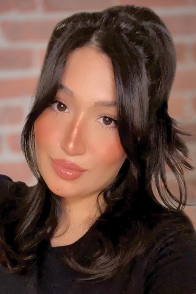 Monica A