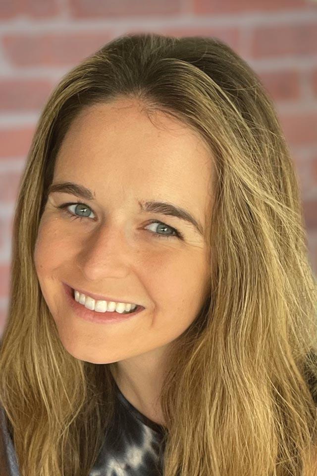 Rebecca H, M.S., CCC-SLP