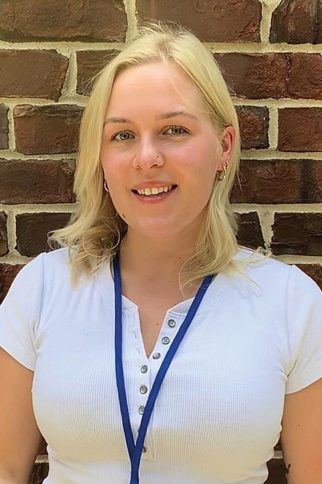 Zoe B, M.A. CCC-SLP